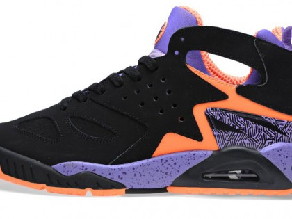Fashion | Nike Air Tech Challenge Returns