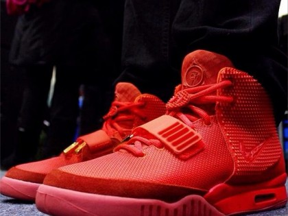 "Fashion | Nike Air Yeezy 2 ""Red October"" releasing"