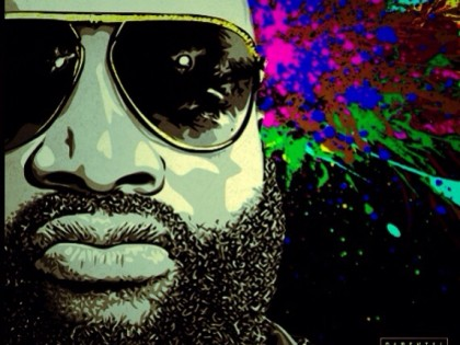 "Music | Rick Ross ""Master Mind"" releasing 05.03.14"