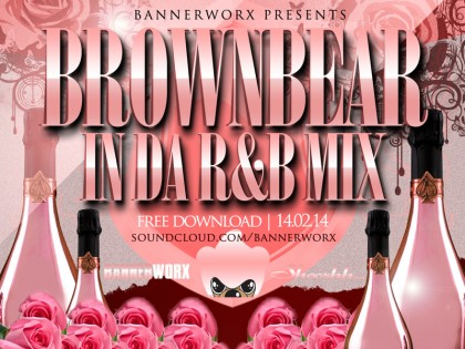 Download | Brown Bear In Da RnB Mix